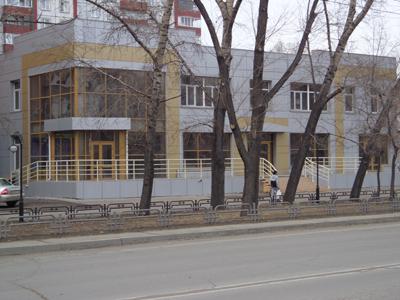 Недвижимость коммерческая в абакане продам коммерческую недвижимость в москве центр